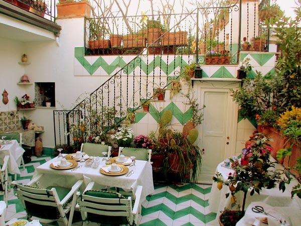 Le Terrazze Bed & Breakfast *** Palermo